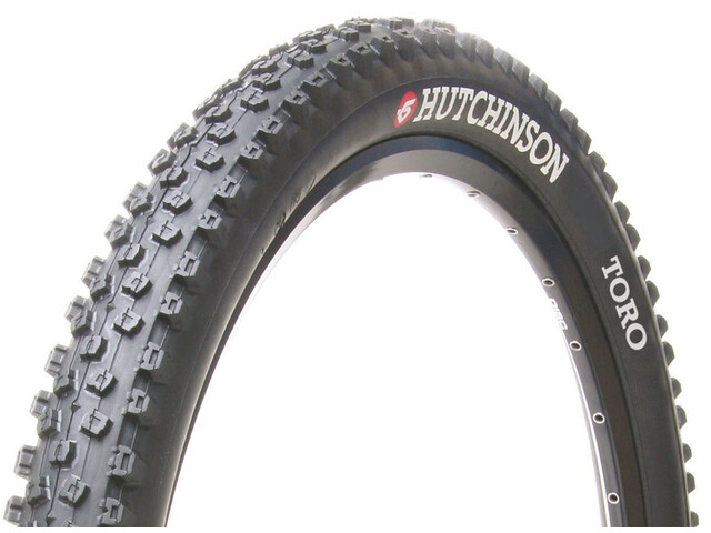 "Hutchinson Toro RR Folding Tyre 26"" TL Ready black"